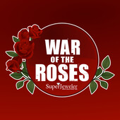 War of the Roses 7-18-17