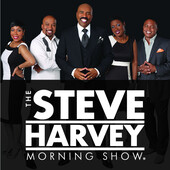 Steve Harvey Radio on Steve Harvey TV - 07.12.17