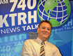 "Matt Patrick with Debra Silverman -  ""Astrologers predict election winner"" - KTRH 10/17/16"