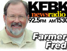A special encore presentation of the KFBK Garden with Farmer Fred.