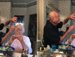 Photo of a Grandpa Doing His Wife's Hair Goes Viral For All the Right Reasons