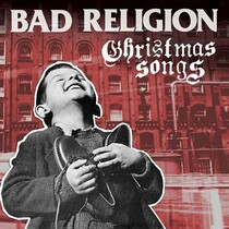 LISTEN:  Is it too soon for Christmas songs?  Not if it's from Bad Religion!