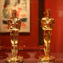 Two oscar voters picked 12 Years A Slave without watching it