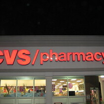 CVS Forces All Employees To Reveal Height/Weight