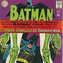 Batman Turns 75!