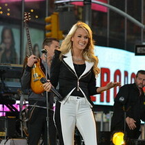 'Sound of Music' With Carrie Underwood