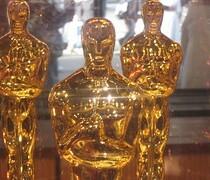 2014 Oscar Nominations!