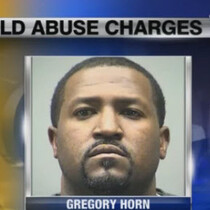Father used video cable to beat his girls for twerking
