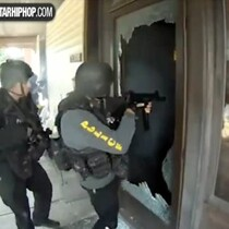 Elderly Black Woman Files Lawsuit After SWAT Team Raided Her Home Shattering Her Glass Door & Using Flash Grenades!