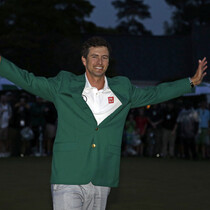 Masters 2013: Pictures and Video of Win!