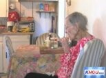 105-Year-Old Woman, Says Bacon Is Key To Longevity
