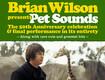 BRIAN WILSON PET SOUNDS