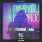 """LISTEN: Wale Responds to J. Cole with """"Groundhog Day"""""""