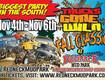Redneck Mud Park for Trucks Gone Wild Weekend