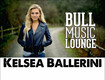 Kelsea Ballerini in The Bull Music Lounge