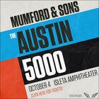Mumford & Sons Tickets!