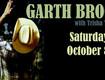 See Garth Brooks Live!