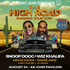 Win Wiz & Snoop Tickets!