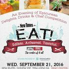 Win Your Way into E.A.T! at the BB&T Center on Sept 21