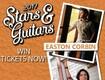 Win Tickets to 2017 Stars & Guitars