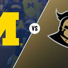 Win Michigan Wolverines Football Tickets to see U of M vs. UCF on 9/10/16