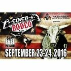 Win 4-pack tickets to Aksarben Foundation presents the CINCH World's Toughest Rodeo