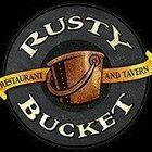 Rusty Bucket August 2016