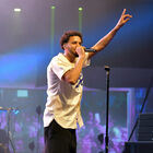 Win J. Cole Tickets!