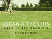 Win tickets to see Judan & the Lion at the Varsity Theater!