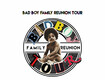 Win Tickets to The Bad Boy Family Reunion Tour