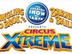 WIN VIP Ringling Bros. and Barnum & Bailey: Circus Xtreme Tickets!