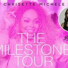 Meet Chrisette Michele!