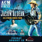 Win Jason Aldean Tickets!