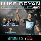 Win Luke Bryan Tickets!