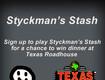Styckman's Stash