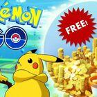 Win Pokemon Go Pokemon Coins