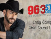 Star Sound Lounge: Craig Campbell