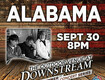 Win a VIP package to see Alabama at Downstream Casino Resort!