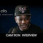Cam'ron  Breaks Down Issues With Jim Jones, VH1 And UFC + Says Dipset Reunion And Marriage Are Both A No Go