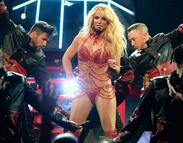 Britney Spears Is Performing At Our iHeartRadio Music Festival And Twitter Is Freaking Out