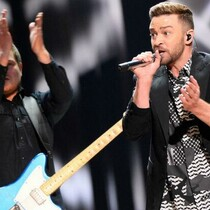 Here's What Happened After That Spectator Slapped Justin Timberlake In The Face