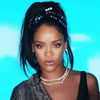Rihanna Is What We Came For In Calvin Harris's New Music Video