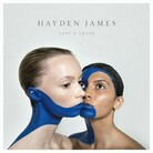 Hayden James Gets Seductive On 'Just A Lover' (LISTEN)