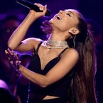 Ariana Grande Says She Wants To Dabble In Country Music (VIDEO)