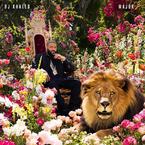 MAJOR KEY ALERT: DJ Khaled Reveals New Album Cover (PHOTO)