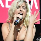 Bebe Rexha's Crowd Surfing Fail Is A Must-See (VIDEO)