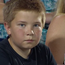 Staring Kid at College World Series Puts On Show For TV Cameras (VIDEO)