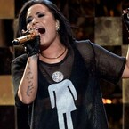 Demi Lovato On Past Drug Use: 'I Didn't Think I Would Make It To 21'