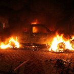 House Republicans Put Out a Supplemental Benghazi Report