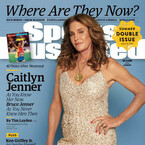 Caitlyn Jenner Sports Illustrated Cover Reaction